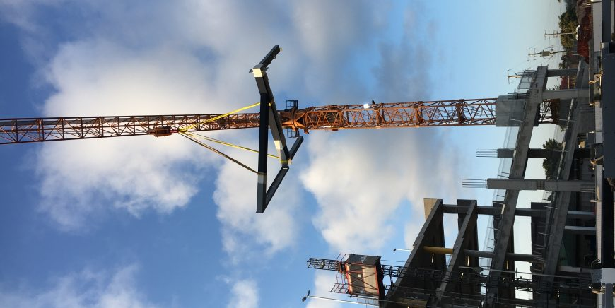 Crane Hire & Rigging