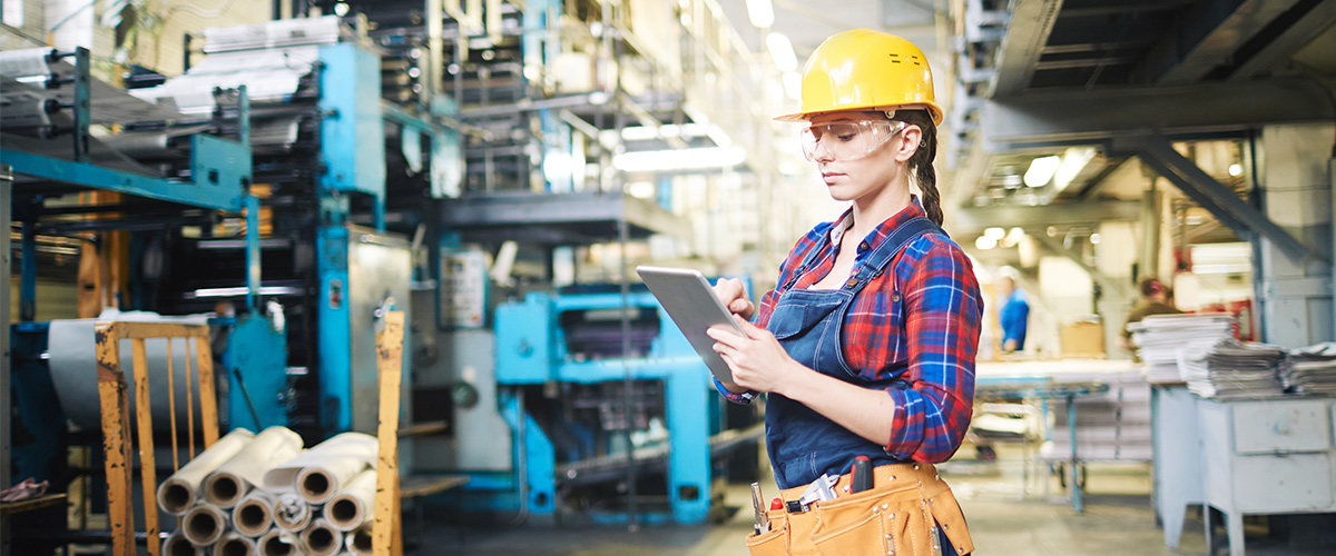 How mobile technology can help construction companies close the labor gap